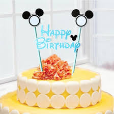 baby mickey mouse cake toppers baby mickey mouse cake
