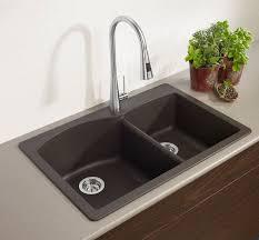 Undermount Granite Kitchen Sink Sinks Glamorous Granite Lowes At Undermount Kitchen