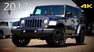 white jeep sahara 2017 2017 jeep wrangler unlimited sahara smokey mountain special