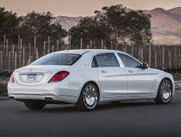 mercedes maybach s600 2 images mercedes maybach s600 u2013 new