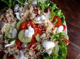 cuisiner la salade verte salade verte recettes la tendresse en cuisine