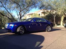 Capsule Review 2014 Rolls Royce Wraith The Truth About Cars
