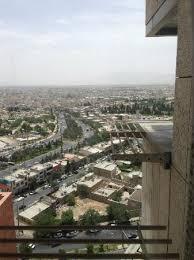 la chambre ville vue de la chambre sur la ville de chiraz picture of shiraz hotel