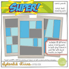 24 best comic book club images on pinterest printable diy and