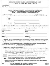 medical power of attorney forms kansas financial power of