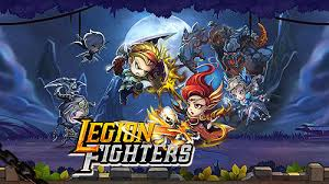 legion of heroes apk legion fighters for android free legion fighters apk