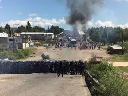 canap駸 tissus haut de gamme niega cns ataque con gas lacrimógeno contra niños en nochixtlán