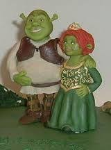 shrek and fiona shrek and fiona cakes pinterest shrek