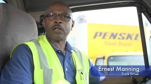 Truck Driving No Experience Truck Driving Careers At Penske Logistics Youtube
