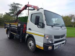 mitsubishi fuso 4x4 craigslist used vans for sale in eastbourne u0026 east sussex southern