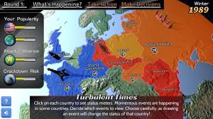 Cold War Germany Map Cold War Dare Android Apps On Google Play