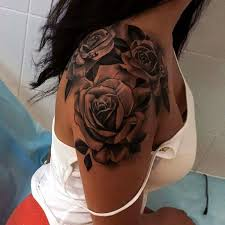 shoulder designs ideas and meaning tattoos for you