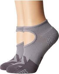 Super Socks Amazing Deal On Adidas Studio Ii Super No Show Socks 2 Pack