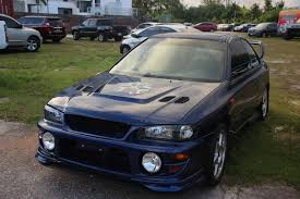 subaru gc8 coupe co671 u0027s brp coupe budget rs project page 45 subaru impreza