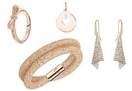 new fashion gold necklace images Northpark center rose gold jewelry trend jpg