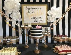 Chanel Party Decorations Fashion Birthday Party Ideas 40th Birthday Parties 40 Birthday
