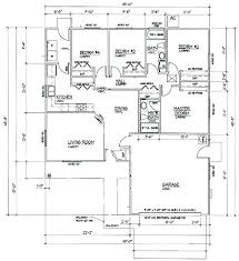 simple 5 bedroom house plans inspiring one story five bedroom house plans contemporary ideas