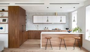 less is more kitchen bath design