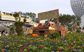 installing epcot u0027s entrance flower u0026 garden topiary time lapse