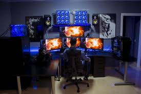 never seen anything like this before 35k gaming setup