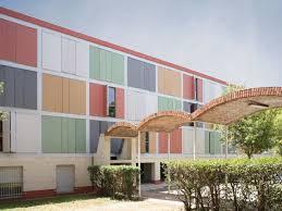 chambre universitaire aix en provence une cité u reprend des couleurs diaporama