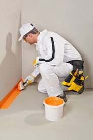 services water proofing repair foundation repair sump