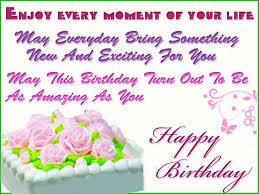 A Happy Birthday Wish 100 Happy Birthday Wishes To Send Birthdays Happy Birthday And