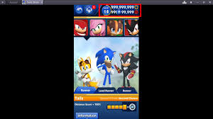 sonic 2 apk how to hack sonic dash 2 sonic boom version 1 7 2 android no