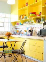 best 25 yellow kitchen cabinets ideas on pinterest kitchen