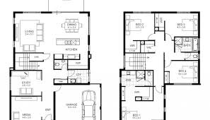 two story small house floor plans two story small house plans luxamcc org