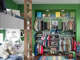 baby closet organizers and dividers hgtv