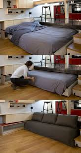 space saving double bed surprising double bed space saver pictures design ideas surripui net