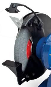 eastwood 1 2hp 8in combination bench grinder and belt sander