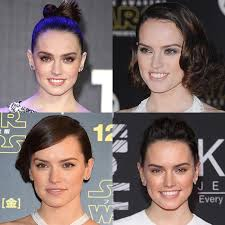 star wars hair styles celebrities rocking hairstyles inspired by star wars princess