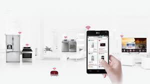smart items for home lg eyes smart home market in india smahome