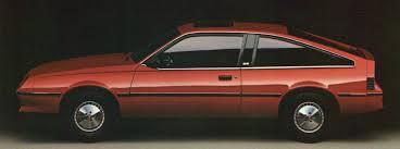 hatchback cars 1980s hatch heaven 1982 pontiac j2000 hatchback