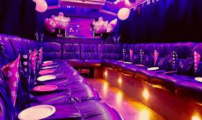 decor fresh party bus decorations decoration idea luxury unique