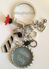 laters baby keychain fsog laters baby key chain inspired by the by bottlecapbling101
