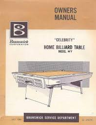 masse pool table price identify this 8ft brunswick please