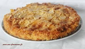 spécialité normande cuisine gâteau normand aux pommes gâteau normand aux fourneaux
