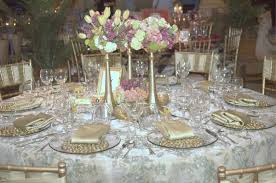 wedding table decoration garden theme wedding table decorations