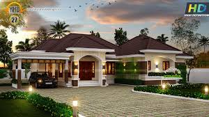 Bungalow Home Plans 100 One Floor Bungalow House Plans Custom 50 Retirement