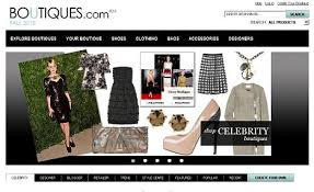 online boutique shopping style launches online fashion