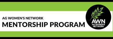 Awn Logo Ag Women U0027s Network Home Mentorship Program