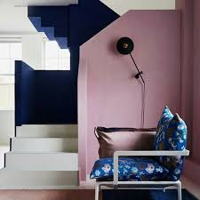 34 walls that are more than one color block wall contemporary