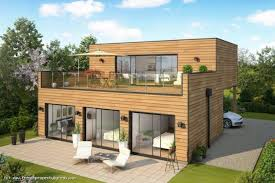 Modular Houses Exciting New Eco Friendly Modular Houses Near The Lake And
