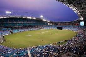 Anz Stadium Floor Plan Stadium Australia Australia Cricket Grounds Espn Cricinfo