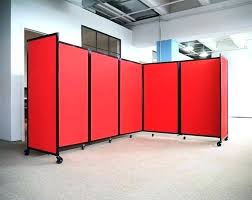 Portable Room Divider Wall Dividers Canada Office Room Dividers Canada Office Room