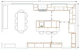 kitchen layout with island kitchen island layout fattony