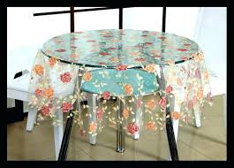 dining table cover clear plastic dining table cover plastic dining table cover full size of